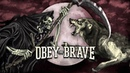 Obey The Brave - Lone Wolf (Full Album Stream)