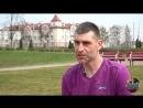 Алексей Ольшевский. Гродненский поляк золотого поколения белорусской молодёжки