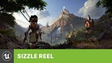 GDC 2019 Student Reel Unreal Engine