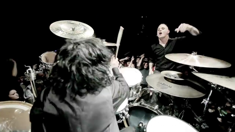 Stone Sour - Gone Sovereign - Absolute Zero [OFFICIAL VIDEO]