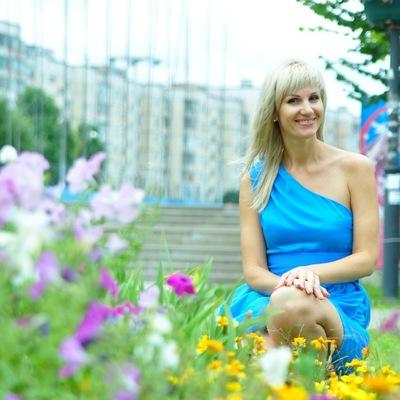 Ольга Ирышкова, 26 июля , Белгород, id164508486