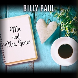 Billy Paul альбом Me and Mrs. Jones
