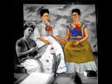 Лекция-встреча Мексиканский сюрреализм в образе Фриды Кало