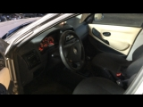 В разборе Fiat Albea (Фиат Альбеа) ДВС 1.4 77л.с. 350А1000  МКПП Седан 2008г