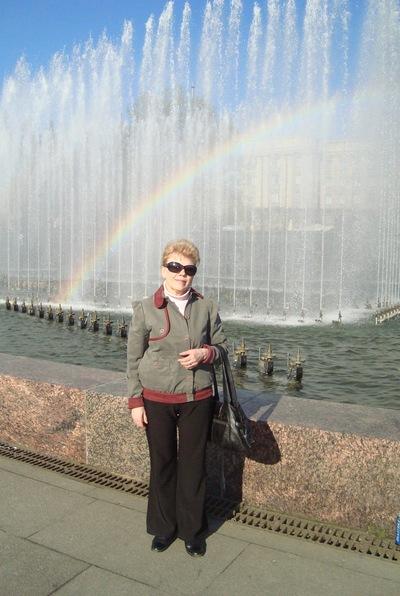Роза Фрейвальд, 14 декабря , Оренбург, id228061557