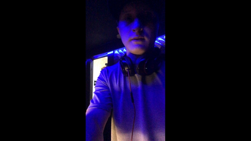 Фёдор Смоленцев — Live