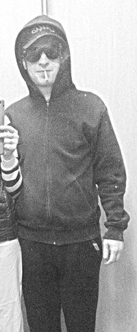 Дмитрий Аредаков