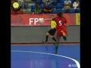 Женский мини-футбол во всей красе