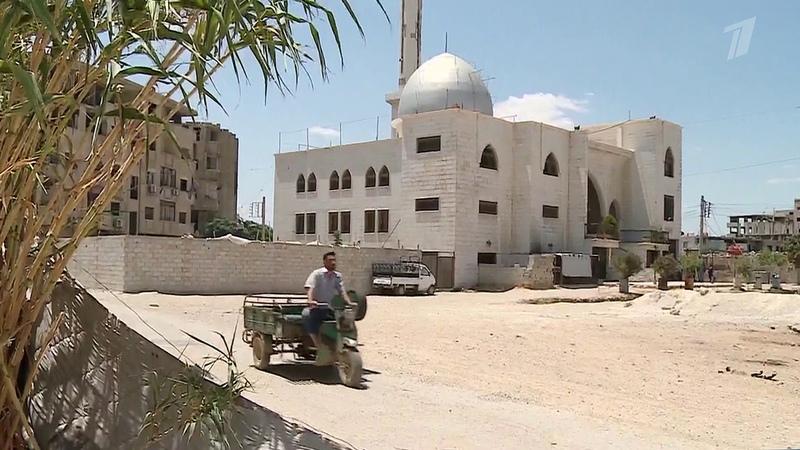 Американские власти пересмотрели решение выделить помощь жителям палестинских территорий— Западного берега реки Иордан исектора Газа