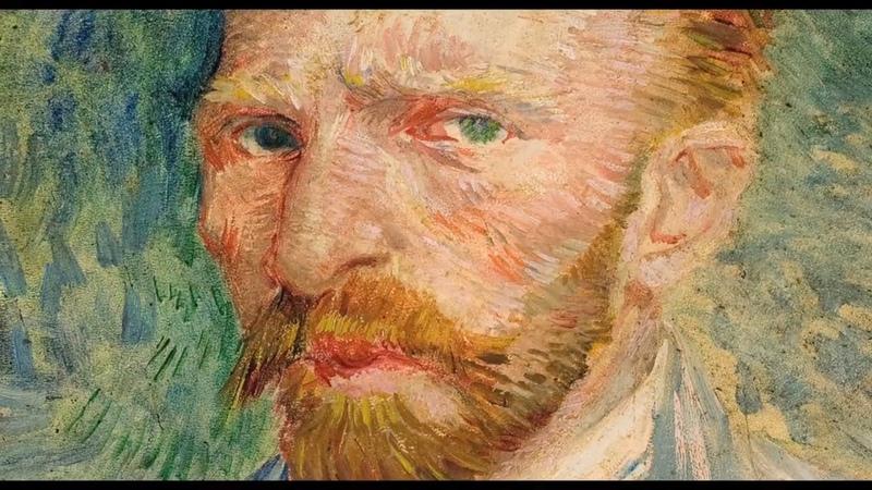 Ван Гог: Золото и лазурь/ Van Gogh. Tra il Grano e il Cielo (2018) Русский трейлер (субтитры)