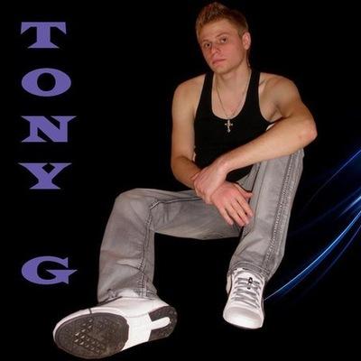 Tony G-Rap-From-Ukraine, 29 октября 1989, Краснодар, id222446717