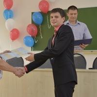 Данил Рогов