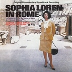 John Barry альбом Sophia Loren in Rome