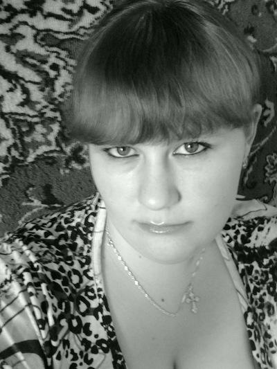 Галина Нагорная, 2 ноября 1992, Парабель, id198499560