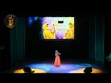Чеченка спела - Сопрано
