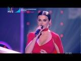 Анна Седокова - Первая любовь (День Всех Влюблённых в Кремле) 14.02.2017