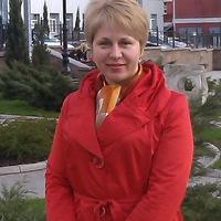 Наталья Абельмас