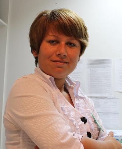 Ольга Ершова, 20 апреля 1990, Липецк, id150591839