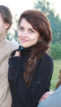 Юлия Топорова