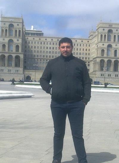 Али Асланов, 9 февраля , Тюмень, id121920107