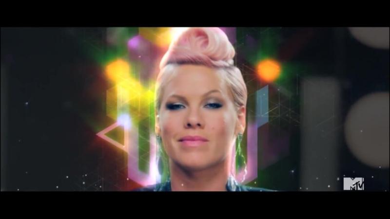 Промо-ролик «MTV Video Music Awards» (2012)