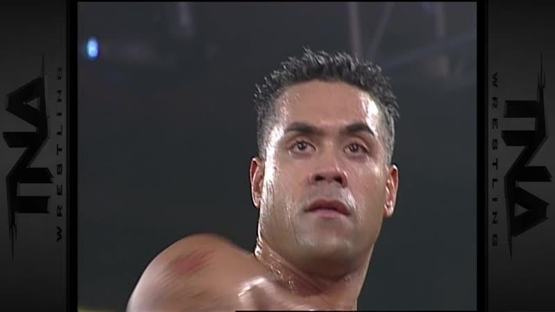 NWA-TNA. PPV 23 27.11.2002