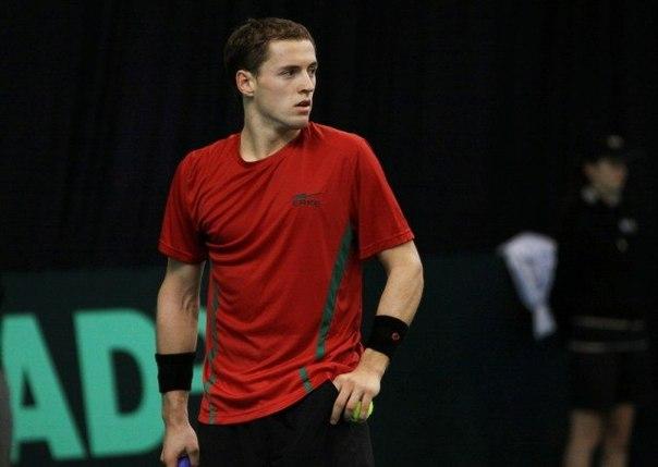 Филип Крайинович - Фото - Теннис портал Tennisportal ru