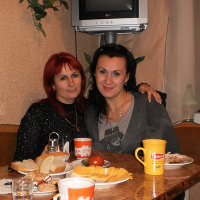 Ирина Кожедуб, 16 декабря 1967, Николаев, id188161496