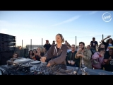 Deep House presents Ellen Allien @ Le Jardin Suspendu for Cercle DJ Live Set HD 1080