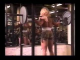 Joe Weider's Bodybuilding Training System Tape 6 - Detail Training Calves, Abs & Forearms
