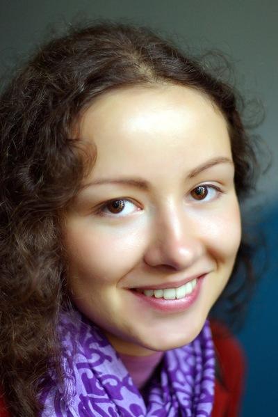 Евгения Теровская, 20 марта 1993, Санкт-Петербург, id192621518
