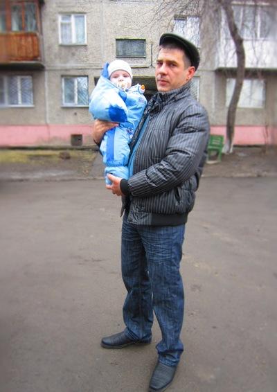 Алексей Черкасских, 13 февраля 1996, Вязьма, id191190154