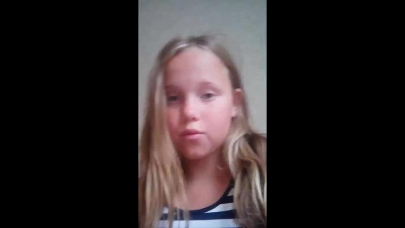 Карина Хабибуллина - Live