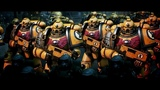 Warhammer 40k Dawn of War - Space-Marines #coub