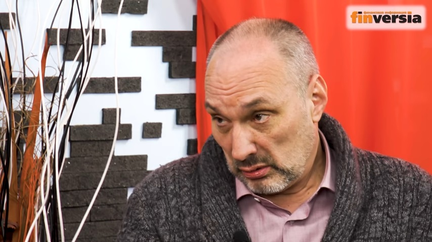 """Петр Щедровицкий: """"Чиновничество"""" как социальный класс все больше теряет понимание реальности"""