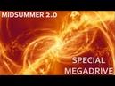 MIDSUMMER 2.0 EPISODE 015 | SPECIAL MEGADRIVE | DRUM AND BASS