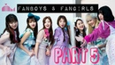 OH MY GIRL Fanboys Fangirls PART 5