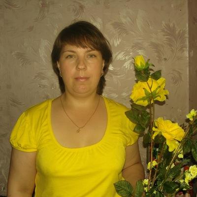 Жанна Ульянова, 5 января 1975, Нижний Тагил, id194353343