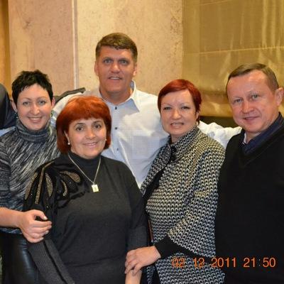 Надежда Курносова