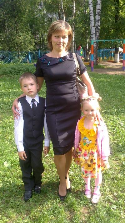 Елена Тимакова, 31 июля 1981, Нижний Новгород, id165652235
