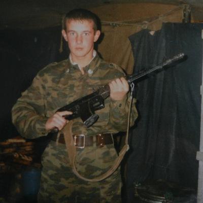 Саня Жданов, 9 мая , Абакан, id198034614