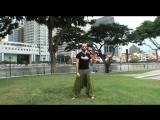 Nick Woolsey - playpoi - Poi Spinning Lesson Pendulum Antispin Swooshy Uppy Thing (AKA Tick-Tock))