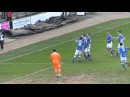 Stunning Goal By Lois Maynard For FC Halifax Town v Tamworth