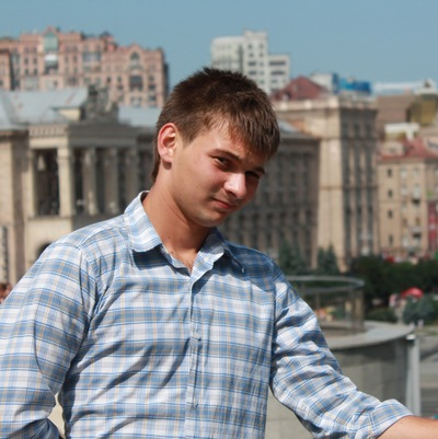 Сергей Шевченко, 15 апреля , Харьков, id211945788