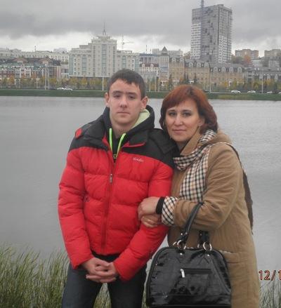 Эрик Исламов, 13 июня 1999, Уфа, id123272718