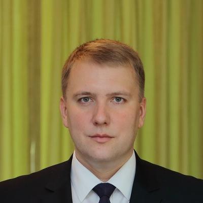Mark Kalinin