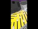 Линия танца, Эволюция Хип-Хопа