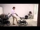 Видео обзор детских колясок NAVINGTON - Finn, Caravel, Corvet, Galeon
