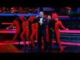 Евгений Кунгуров - Френк Синатра (Frank Sinatra) - New York, New York -Шоу