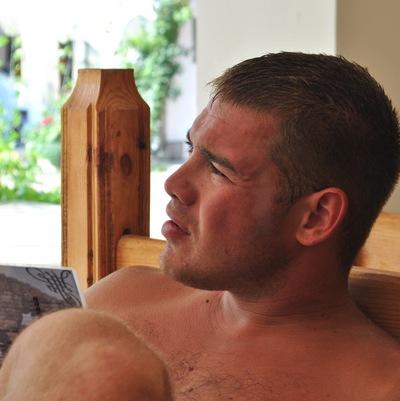 Денис Тараненко, 2 апреля 1992, Красный Лиман, id17138503